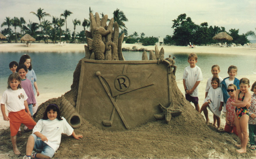 Ocean Reef Club Kids