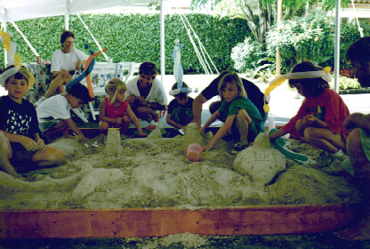 Kids at the Registry Resort, Naples