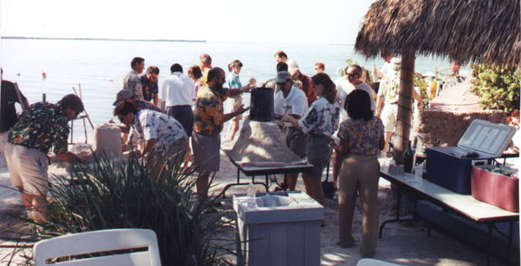 HP Teams in Competition